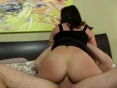 Breaking Stepmoms Ass