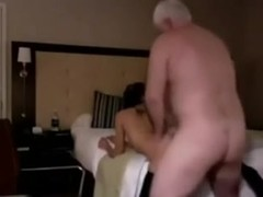 grandpa fuck thai immature slut