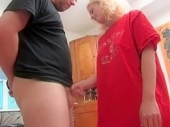 Pretty Girl Denial Handjob