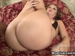 Valerie Luxe in All That Ass Scene