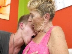 Malya & Oliver in Hot Flashes - 21Sextreme