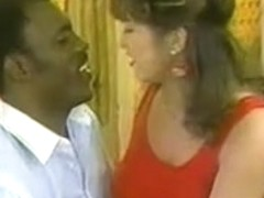 Retro porn movie with hot babes with hairy snatches