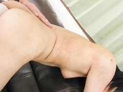 Incredible Japanese model Saki Umita in Exotic JAV uncensored Dildos/Toys movie