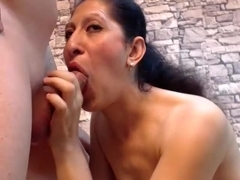 violeandmike private record 07/04/2015 from chaturbate