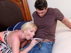 Karen Fisher & Rocco Reed in My Friends Hot Mom