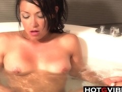 Slut Cant Stop SQUIRTING Everywhere