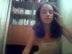 Cute Legal Age Teenager Cam two