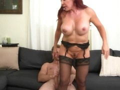 MilfHunter - Mature affair