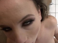 Kitten & John Strong in 18 And Loves It Up The Ass #05 - MileHighMedia
