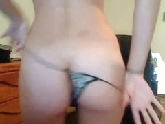 Tight doll received the access to participate in the slut chat