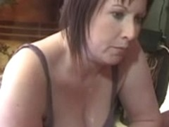 FRENCH MATURE 33 anal bbw mom milf