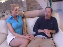 Wives on rod #3