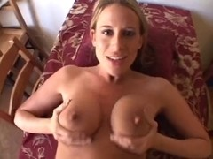 mother I'd like to fuck #1 (POV)