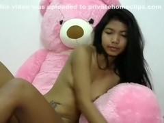 18cuteasian4 intimate record on 2/2/15 6:35 from chaturbate