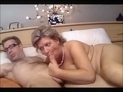 This homemade chubby porn shows me getting dick sucked
