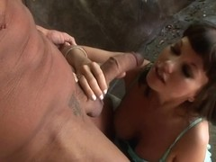 Big Tit MILFs Squat and Squirt On Big Cock - Vivid