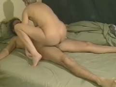 Jamie Sucks and Fucks Nymphomaniac Exhibitionist Marie #19