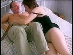 Mature threesome - Part 1