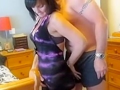 hot threesome wife