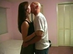 1st time wife sharing at swingers party