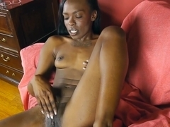 Crazy pornstar in Exotic Black and Ebony, Masturbation xxx video
