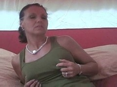Mother I'd Like To Fuck Lacy Fingers Whilst Camping