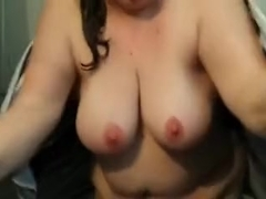 My BBW Wife In The Shower