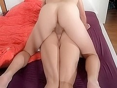 An Anal large O after some other from Callboy Andi