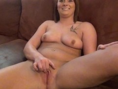 First Time Casting Couch Red Head Ginger Teen Girl