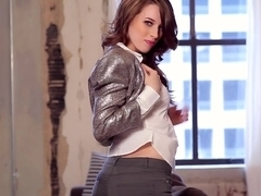 Fabulous pornstar Jose Luis in Hottest Solo Girl, Babes adult movie