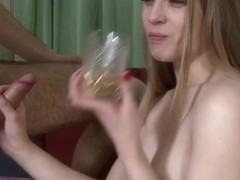 3Some With Awesome Cute Blond