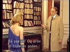 Dans Madame Rose - Part three