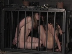 Madison, Sindee Jennings and Isis Love Part 3 of 4 of the April live feed.