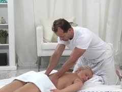 Fabulous pornstar in Hottest Massage sex clip