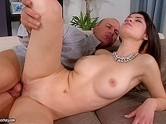 Suzy BellCharity Pussy Clip