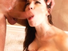 Dana DeArmond & Bill Bailey in Ass Master Piece