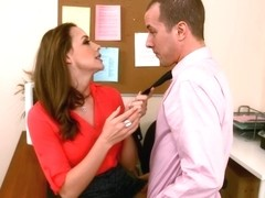 Chanel Preston & Jessy Jones in Naughty Office
