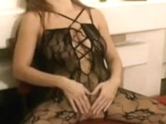 Body Stocking Tease - C4R