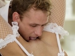NubileFilms Video: Happy Ending