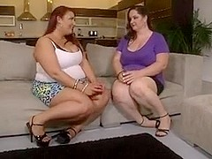 big beautiful woman Lesboaction 9