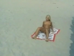 Gina Sex on the Beach