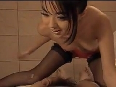 Japanese Porn - Call Girl - On The Job