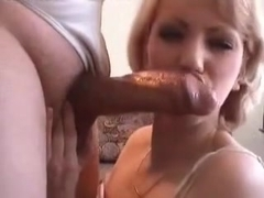 Sexually Excited wife can't live without pecker