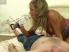 HornyOldGents Scene: Nora and Leonard B