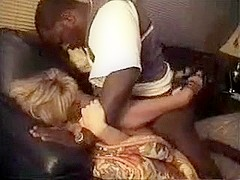 Hubby films wife getting priceless BBc