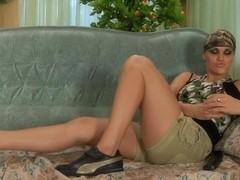 StraponPower Video: Susanna and Connor A