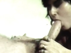 obscenely hot blowjob in 1978
