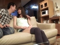 Yumemi Nakagawa in Anal Rental 05 part 3