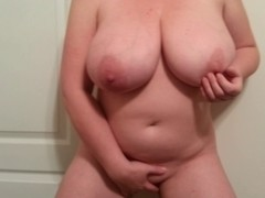36G whoppers Lateshay big beautiful woman (part1)