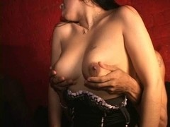 Shy Oriental mother I'd like to fuck Used By two BBCs And Large Tit mother I'd like to fuck